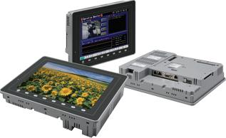 Панели оператора Hakko Electronics